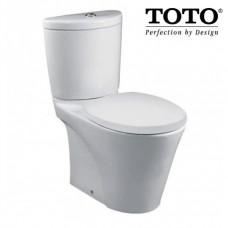 TOTO. Avante CW821PJ 自由咀分體式座廁