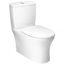 TOTO. CW920HK 自由咀分體座廁配油壓廁板