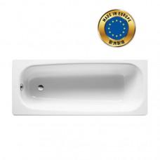 ROCA. Continental A212913001 鑄鐵浴缸 (1500 無扶手)