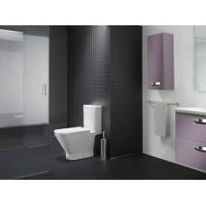 ROCA. Gap 自由咀分體座廁 配 歐樂油壓廁板