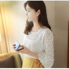 Fiona 셔츠 襯衫 (In Store)