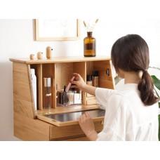 Wood Lab 화장대 化妝檯