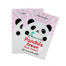Tonymoly 팬더 드림 아이 마스크 熊貓之夢眼膜 Panda Dream Eye Mask