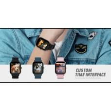 Havit 2020最新智能手錶 M9006